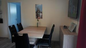 Haus Steeg, Apartmanok  Braunlage - big - 61