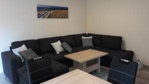 Haus Steeg, Apartmanok  Braunlage - big - 60