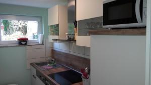 Haus Steeg, Apartmanok  Braunlage - big - 58