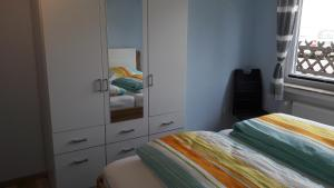 Haus Steeg, Apartmanok  Braunlage - big - 55