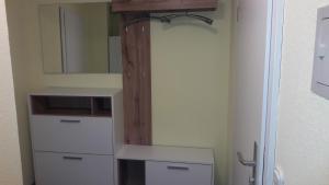 Haus Steeg, Apartmanok  Braunlage - big - 54