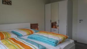 Haus Steeg, Apartmanok  Braunlage - big - 2