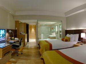 The LaLiT New Delhi, Отели  Нью-Дели - big - 3