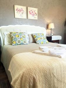 Villa del Sole Relais, Bed & Breakfasts  Agrigent - big - 48