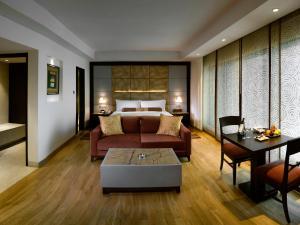 The LaLiT New Delhi, Отели  Нью-Дели - big - 2