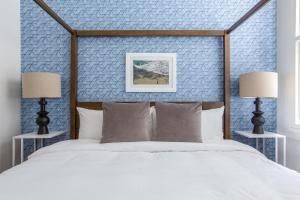 Charming Little Italy Suites by Sonder, Апартаменты  Сан-Диего - big - 23