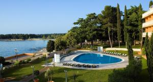 Hotel Sol Umag, Hotely  Umag - big - 67