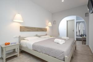 Argo Boutique Hotel, Hotely  Naxos Chora - big - 83