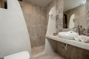 Argo Boutique Hotel, Hotely  Naxos Chora - big - 81