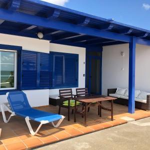 Casita mar, Apartmány  Punta de Mujeres - big - 2