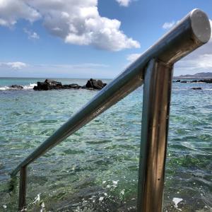 Casita mar, Apartmány  Punta de Mujeres - big - 3