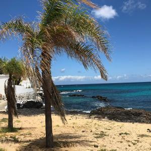 Casita mar, Apartmány  Punta de Mujeres - big - 4