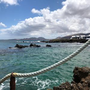 Casita mar, Apartmány  Punta de Mujeres - big - 6