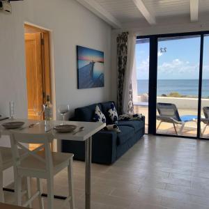 Casita mar, Apartmány  Punta de Mujeres - big - 14