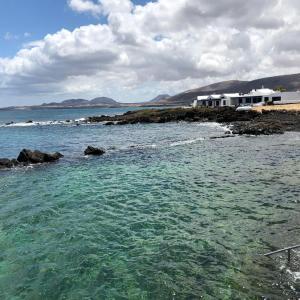 Casita mar, Apartmány  Punta de Mujeres - big - 8