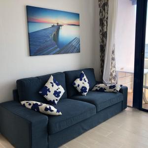 Casita mar, Apartmány  Punta de Mujeres - big - 10