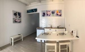 Casita mar, Apartmány  Punta de Mujeres - big - 12