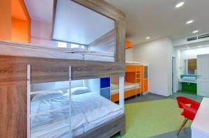 StarMO Hostel, Ostelli  Mostar - big - 30