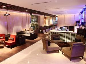 The LaLiT New Delhi, Отели  Нью-Дели - big - 72