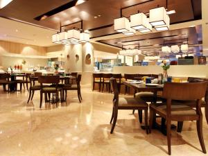 The LaLiT New Delhi, Отели  Нью-Дели - big - 70