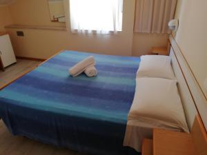 Hotel Tosi, Hotel  Riccione - big - 22