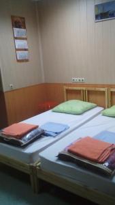 Hostels Rus - Lyubertsy, Hostels  Lyubertsy - big - 29