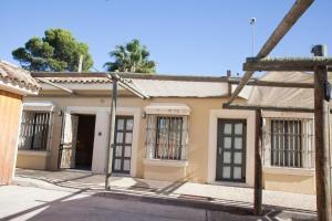 Hotel Villa Jerez (3 of 91)