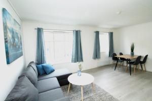 Nordic Host Apts - Tromsø City Center - Vestregata 64A, Apartments  Tromsø - big - 2