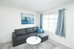 Nordic Host Apts - Tromsø City Center - Vestregata 64A, Ferienwohnungen  Tromsø - big - 8