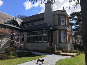 Woodcroft House