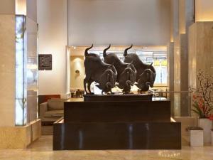 The LaLiT New Delhi, Отели  Нью-Дели - big - 67