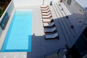 Apartments Zadar Superior, Apartmány  Zadar - big - 74