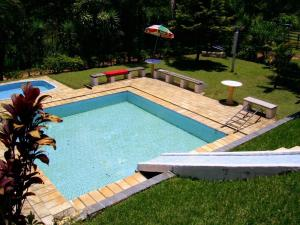 Sitio Sao Francisco, Holiday homes  Piracaia - big - 2