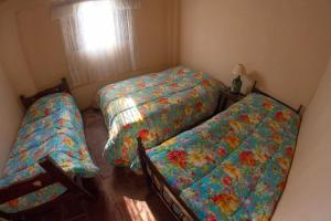 Sitio Sao Francisco, Holiday homes  Piracaia - big - 3
