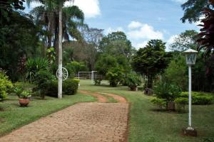 Sitio Sao Francisco, Holiday homes  Piracaia - big - 4