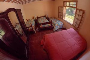 Sitio Sao Francisco, Holiday homes  Piracaia - big - 5