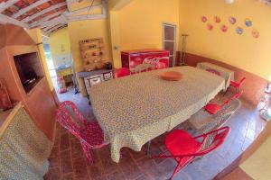 Sitio Sao Francisco, Holiday homes  Piracaia - big - 6
