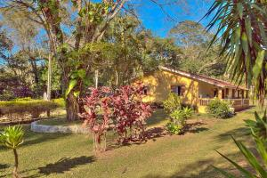 Sitio Sao Francisco, Holiday homes  Piracaia - big - 1