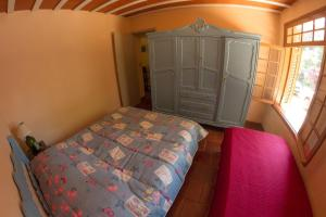 Sitio Sao Francisco, Holiday homes  Piracaia - big - 8