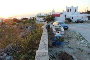Stelios Village Mykonos, Ferienwohnungen  Mykonos Stadt - big - 20