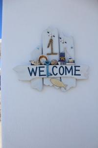 Stelios Village Mykonos, Ferienwohnungen  Mykonos Stadt - big - 74