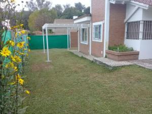 Casa Carlos Paz, Дома для отпуска  Вилья-Карлос-Пас - big - 17