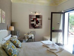 Villa del Sole Relais, Bed & Breakfasts  Agrigent - big - 49
