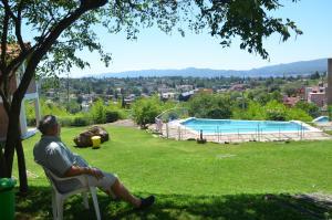 C&W Vacaciones Diferentes, Dovolenkové domy  Villa Carlos Paz - big - 33