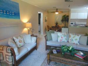Ocean Walk Resort 1BR MGR American Dream, Апартаменты  Saint Simons Island - big - 45