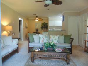 Ocean Walk Resort 1BR MGR American Dream, Апартаменты  Saint Simons Island - big - 46