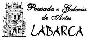 Pousada Labarca, Affittacamere  Cachoeira - big - 1