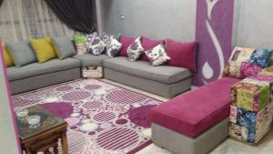 شقة فاخرة بالمهندسين, Apartmány  Káhira - big - 3