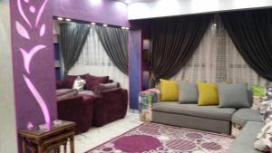 شقة فاخرة بالمهندسين, Apartmány  Káhira - big - 5
