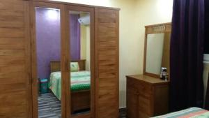 شقة فاخرة بالمهندسين, Apartmány  Káhira - big - 7